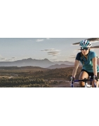 Guantes de verano de bicicleta de CHIBA