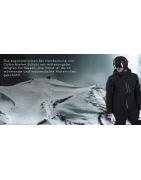 Ski gloves from CHIBA