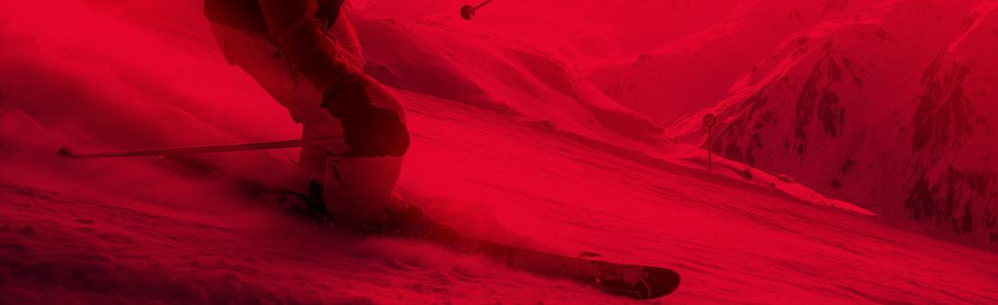 Handschuhe für Ski