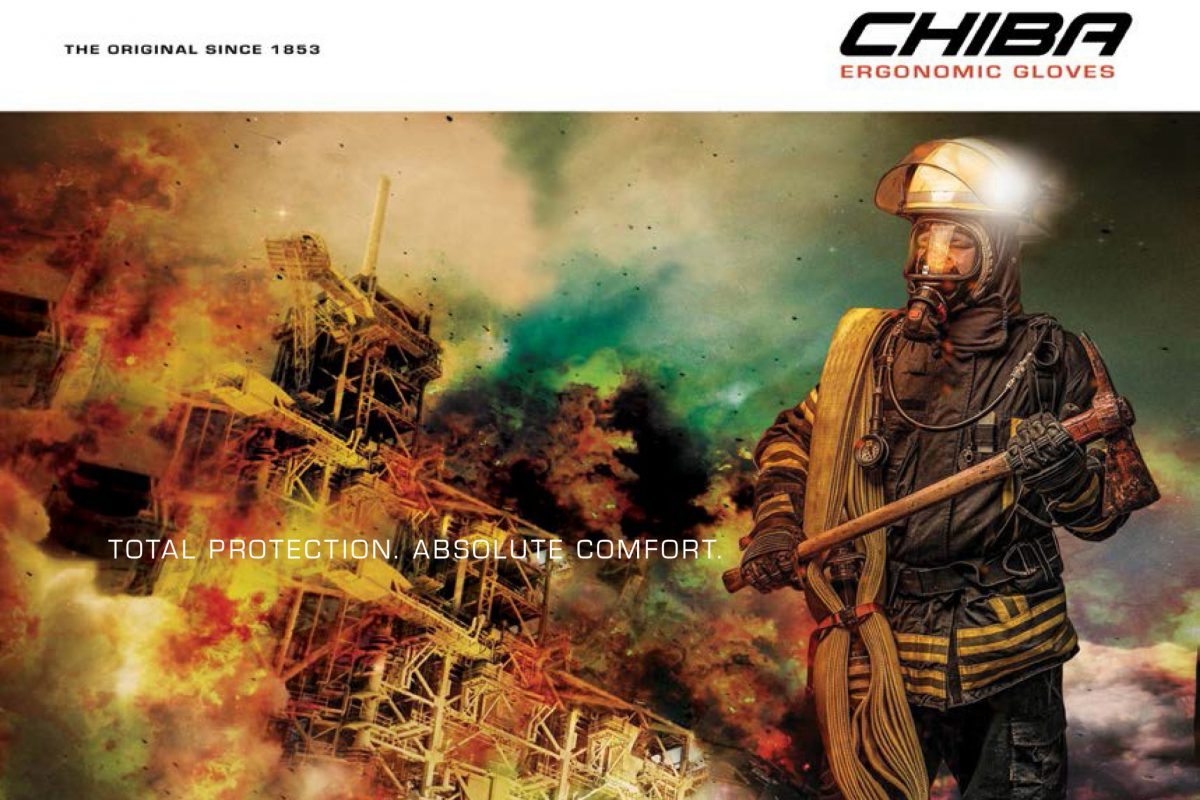 CHIBA Safety Gloves 2020 LR-1 copy
